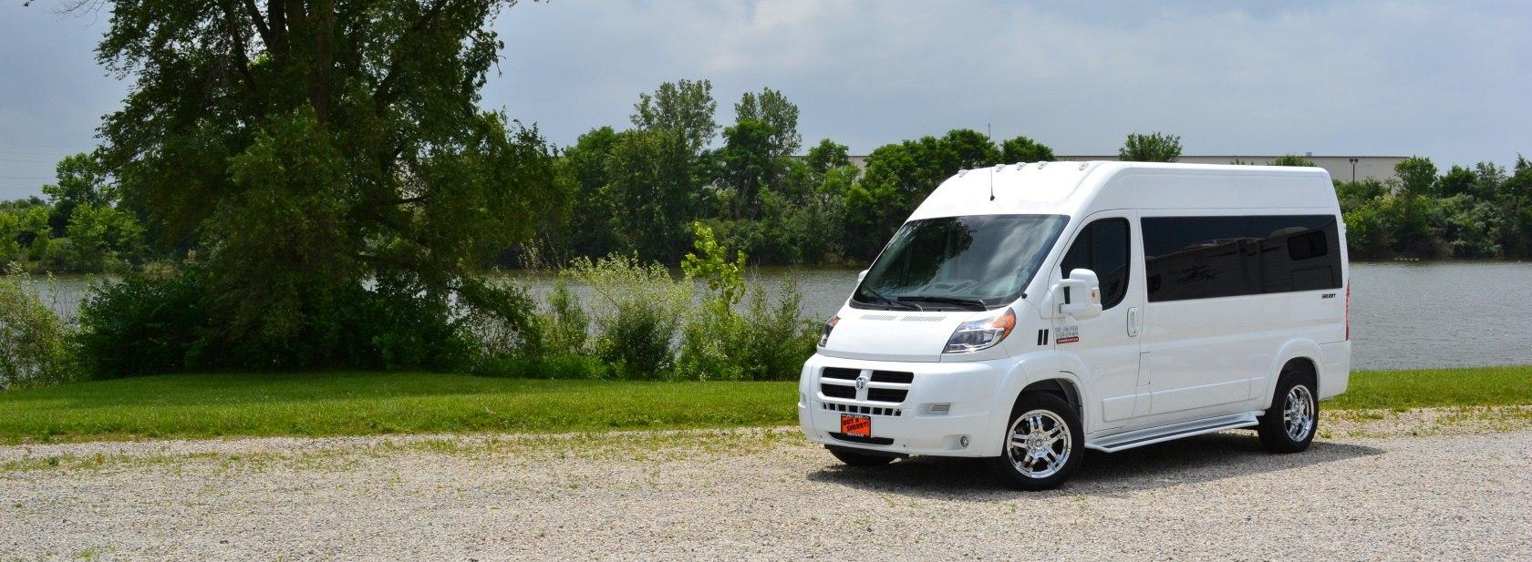 explorer conversion vans for sale paul sherry conversion vans. Black Bedroom Furniture Sets. Home Design Ideas