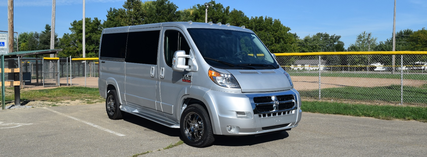 wheelchair vans for sale ohio paul sherry vans. Black Bedroom Furniture Sets. Home Design Ideas