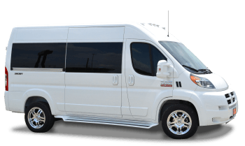 Used Conversion Vans For Sale