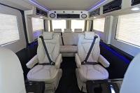 Ram Promaster Passenger Vans Sherry Vans