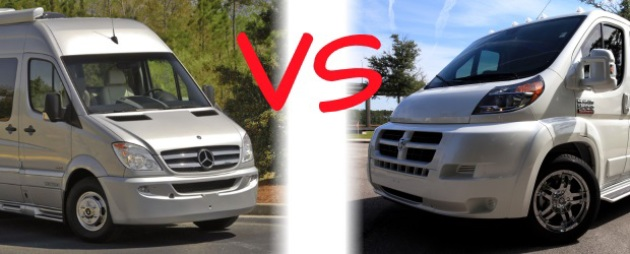 Conversion van quality vans for your daily adventure for Mercedes benz van conversion