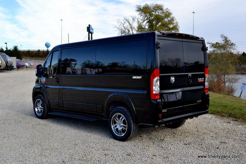 Dodge 2014 Ram Promaster Rv Autos Post