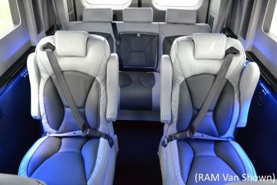 Ford Transit Conversion Van Info Paul Sherry Conversion Vans