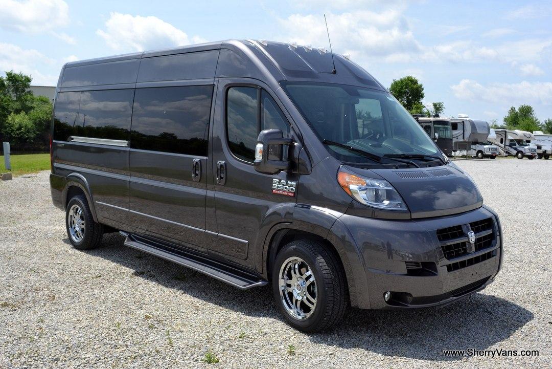 Dodge Ram Van 2015 Conversion Vans.html | Autos Post