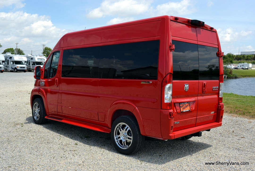 Ram Promaster Diesel >> Ram Promaster Custom Wheels | Autos Post