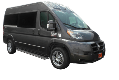 Luckily, The RAM ProMaster Is One Of The Few Vans On The Market That Can Be  Configured To Transport A Wheelchair Easily, And It Is Available Right In  Piqua ...