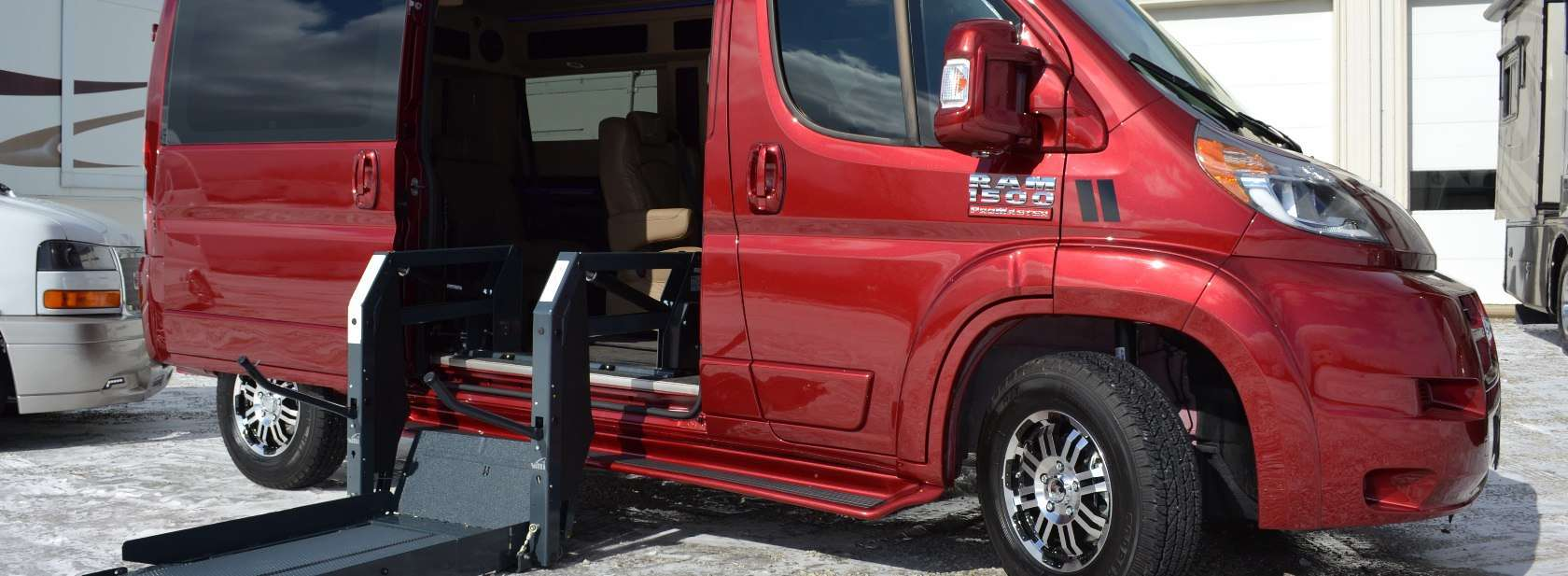 mobility-van