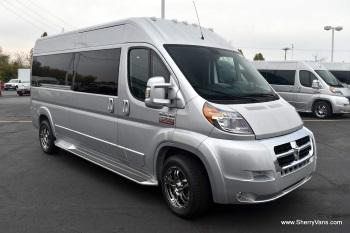 9 passenger van for sale