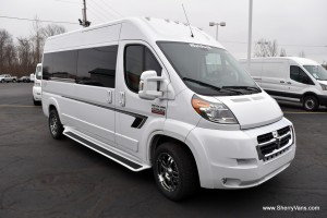 waldoch conversion vans for sale