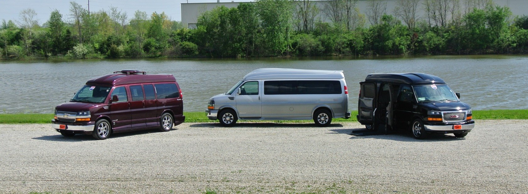 used-gmc-conversion-vans