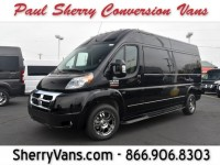 Conversion Vans For Sale Oklahoma