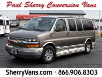 Conversion Vans For Sale North Carolina
