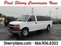 Conversion Vans For Sale Michigan