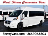 Conversion Vans For Sale Alabama