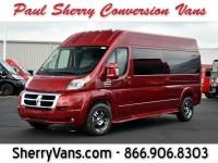 Conversion Van for sale Minnesota |