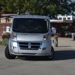 used conversion vans