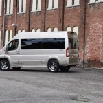 new conversion vans