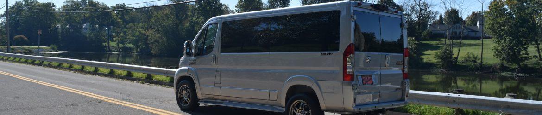 2019 new conversion vans