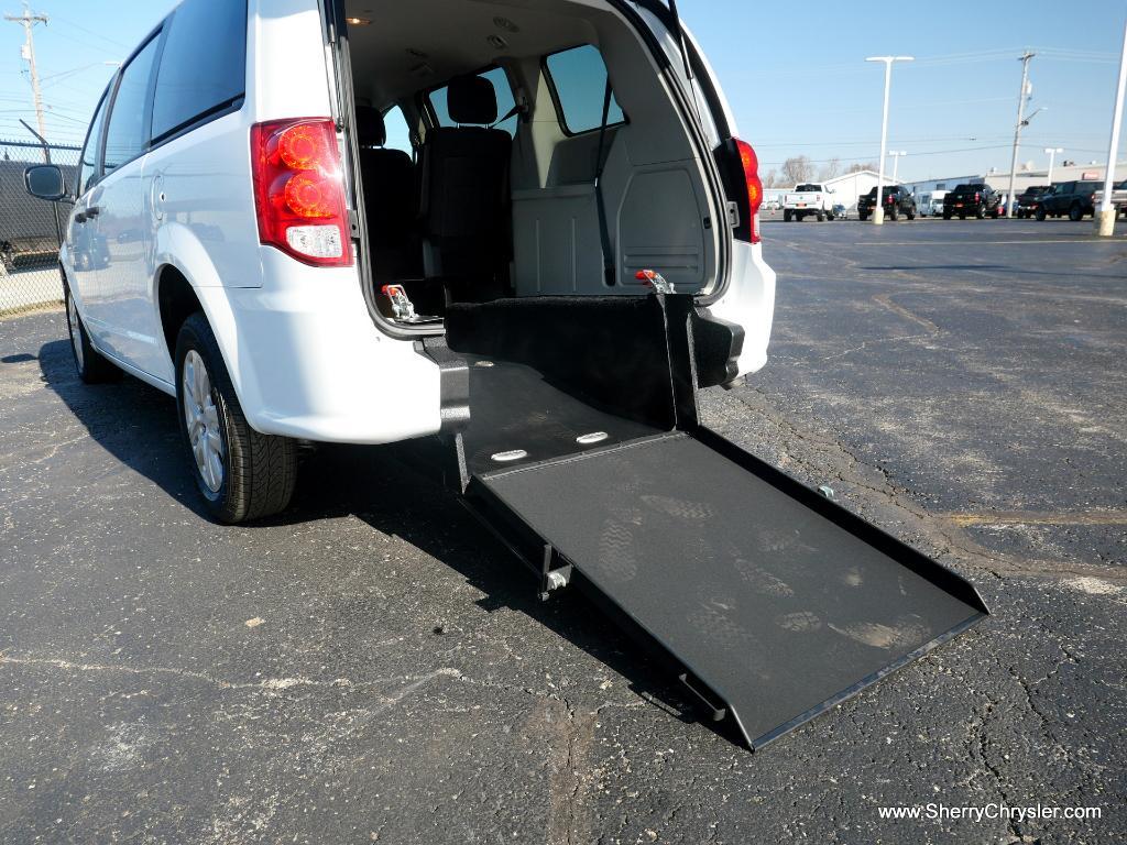 ats wheelchair van for sale